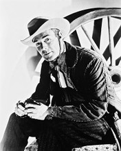 This is an image of 19536 Randolph Scott Photograph & Poster