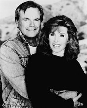 This is an image of 19646 Hart to Hart Photograph & Poster