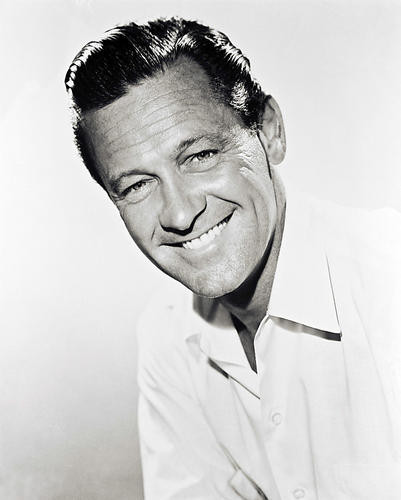 This is an image of 19651 William Holden Photograph & Poster