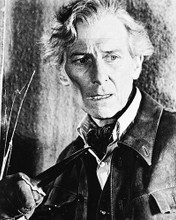 This is an image of 19772 Peter Cushing Photograph & Poster