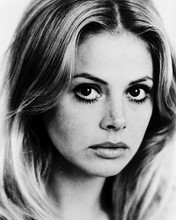 This is an image of 19786 Britt Ekland Photograph & Poster