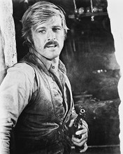 This is an image of 19859 Robert Redford Photograph & Poster