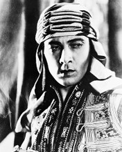 This is an image of 19886 Rudolph Valentino Photograph & Poster