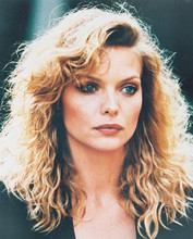 This is an image of 21062 Michelle Pfeiffer Photograph & Poster