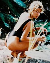 This is an image of 21069 Linda Kozlowski Photograph & Poster