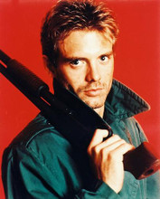 This is an image of 21215 Michael Biehn Photograph & Poster