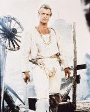 This is an image of 21232 Rutger Hauer Photograph & Poster