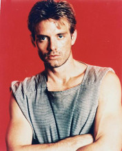 This is an image of 21543 Michael Biehn Photograph & Poster
