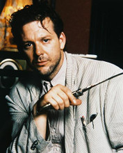 This is an image of 21574 Mickey Rourke Photograph & Poster