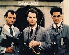 This is an image of 21986 Ghostbusters Photograph & Poster