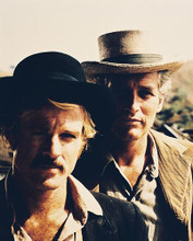 This is an image of 22108 Butch Cassidy and the Sundance Kid Photograph & Poster