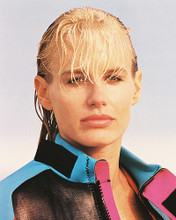 This is an image of 22132 Daryl Hannah Photograph & Poster