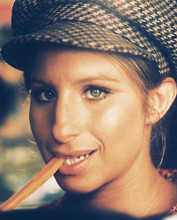 This is an image of 22155 Barbra Streisand Photograph & Poster