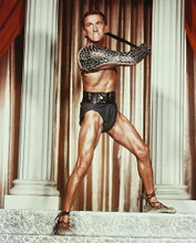 This is an image of 22244 Kirk Douglas Photograph & Poster
