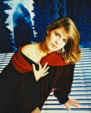 This is an image of 22254 Linda Hamilton Photograph & Poster