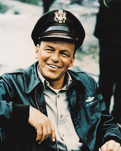 This is an image of 22271 Frank Sinatra Photograph & Poster