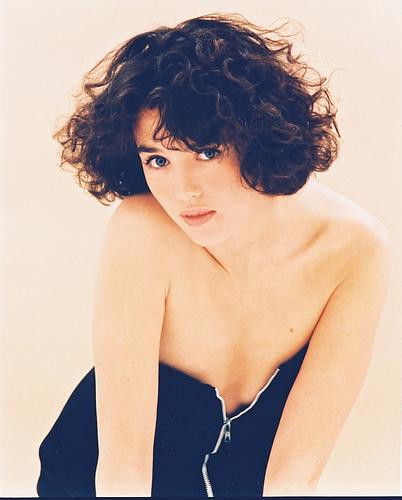 This is an image of 22360 Isabelle Adjani Photograph & Poster