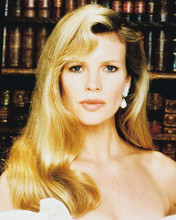 This is an image of 22361 Kim Basinger Photograph & Poster