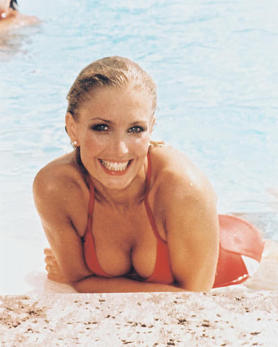 This is an image of 22453 Heather Thomas Photograph & Poster