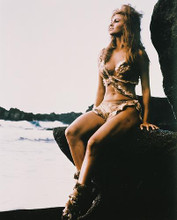 This is an image of 22459 Raquel Welch Photograph & Poster