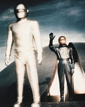 This is an image of 22581 The Day the Earth Stood Still Photograph & Poster