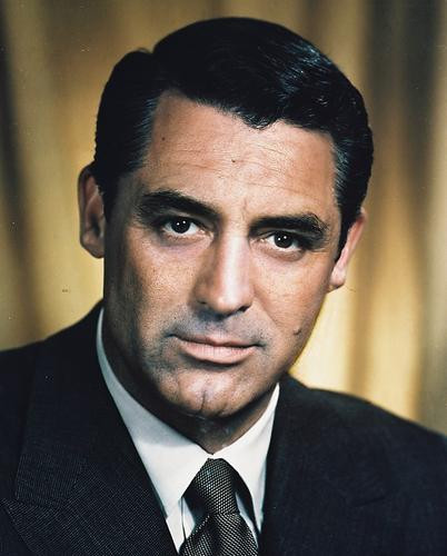 This is an image of 22589 Cary Grant Photograph & Poster
