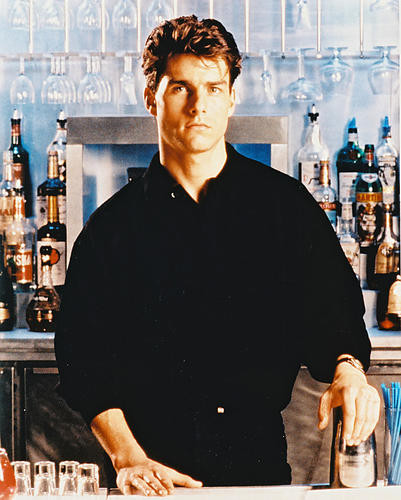 This is an image of 22727 Tom Cruise Photograph & Poster