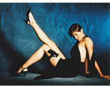 This is an image of 22867 Carey Lowell Photograph & Poster