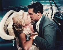 This is an image of 22976 Cary Grant Photograph & Poster