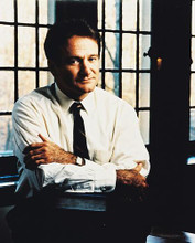 This is an image of 22987 Robin Williams Photograph & Poster