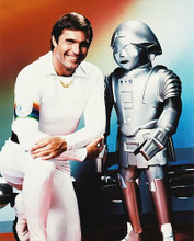 This is an image of 23098 Gil Gerard Photograph & Poster