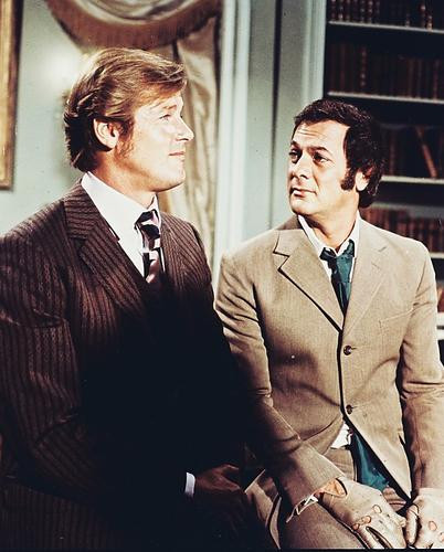 This is an image of 23116 The Persuaders Photograph & Poster