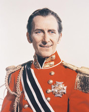 This is an image of 23290 Peter Cushing Photograph & Poster
