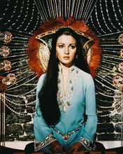 This is an image of 23362 Jane Seymour Photograph & Poster