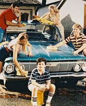 This is an image of 23391 The Wonder Years Photograph & Poster