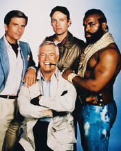 This is an image of 23472 The A-Team Photograph & Poster