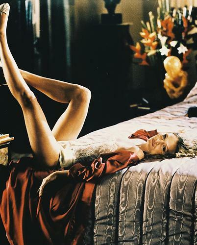 This is an image of 23587 Michelle Pfeiffer Photograph & Poster