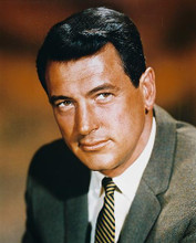 This is an image of 23797 Rock Hudson Photograph & Poster
