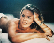 This is an image of 24045 Patsy Kensit Photograph & Poster