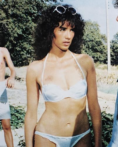 This is an image of Photograph & Poster of Isabelle Adjani 24236