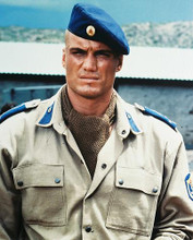 This is an image of 24328 Dolph Lundgren Photograph & Poster