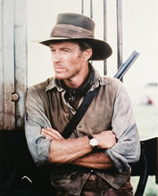 This is an image of 24362 Robert Redford Photograph & Poster