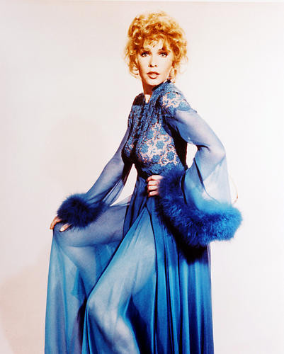 This is an image of 24387 Stella Stevens Photograph & Poster