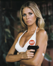 This is an image of 24568 Britt Ekland Photograph & Poster