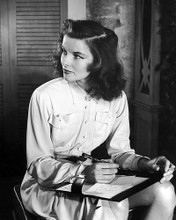 This is an image of 100007 Katharine Hepburn Photograph & Poster