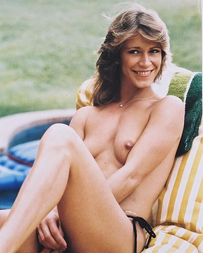 This is an image of 24761 Marilyn Chambers Photograph & Poster