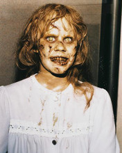 This is an image of 24785 The Exorcist Photograph & Poster