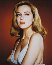 This is an image of 24853 Greta Scacchi Photograph & Poster