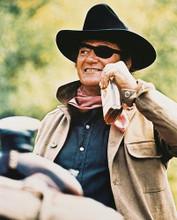 This is an image of 24883 John Wayne Photograph & Poster