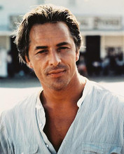 This is an image of 25101 Don Johnson Photograph & Poster